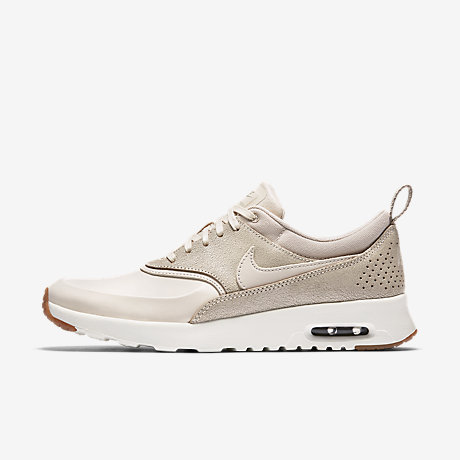 Women's Nike Air Max Thea Mid Top Casual Shoes