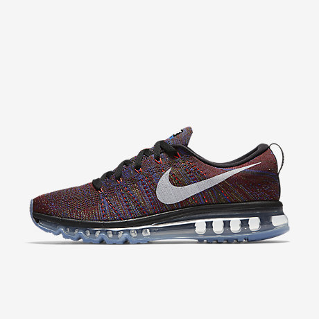 nike flyknit air max oreo price