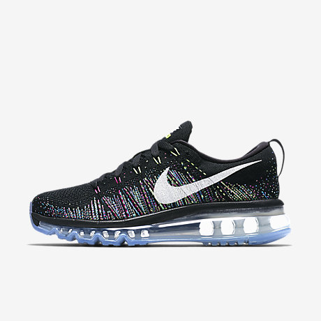 nike air max and flyknit