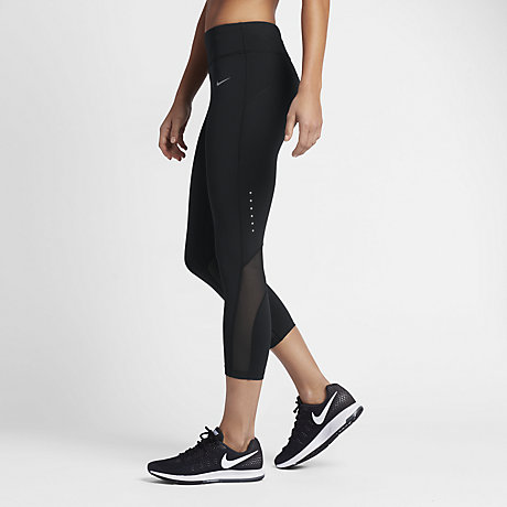Nike Collant de running DF essential capri