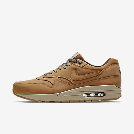 Nike Air Max 1 Leather Premium