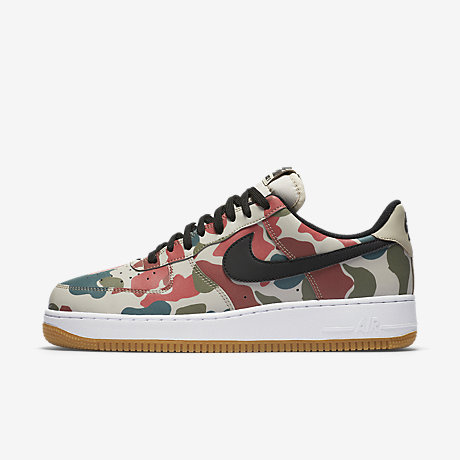 nike air force 1 07 lv8 camo