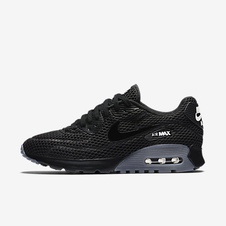 Nike Air Max 90 Ultra Breathe Trainers