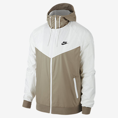 veste nike sportswear windrunner pour homme. Black Bedroom Furniture Sets. Home Design Ideas