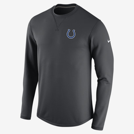 Nike Modern Crew (NFL Colts) Men's Shirt. Nike.com