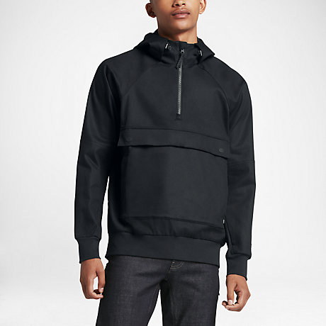 finest selection beauty promo code Nike SB Anorak à enfiler Everett noir, prix vans femme