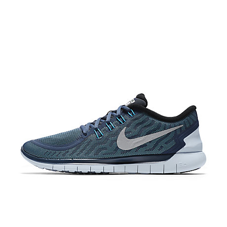 Nike Free 5.0 Flash Men's Running Shoe