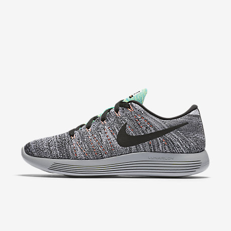 sneakers for cheap d132b c7a04 nike lunarepic low flyknit red pink