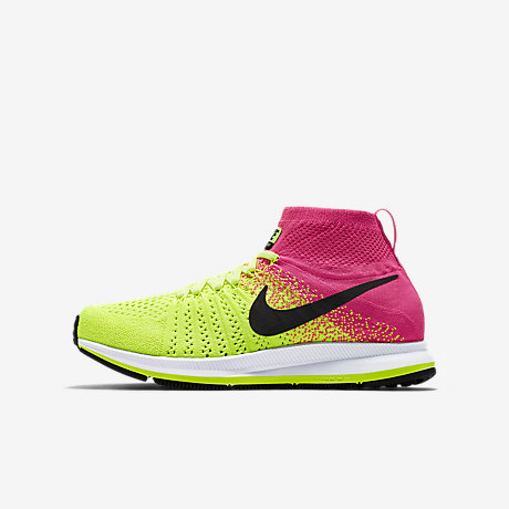 Baskets Zoom All Out Flyknit
