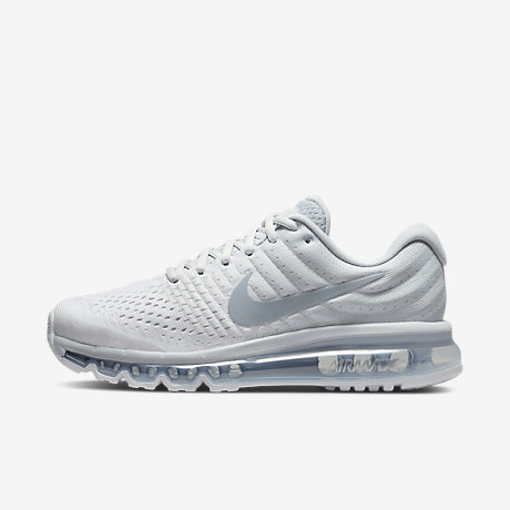 Nike Air Max Women White