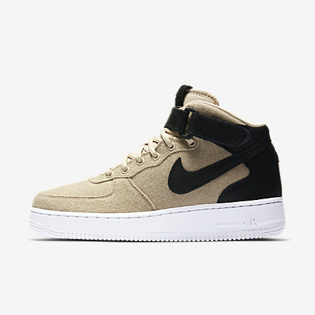 nike air force 1 leather sneakers. Black Bedroom Furniture Sets. Home Design Ideas