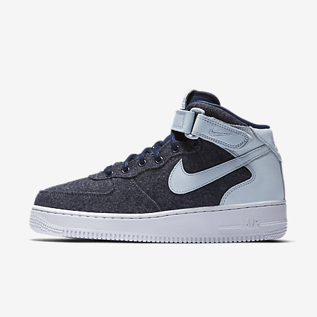 nike air force 07 mid