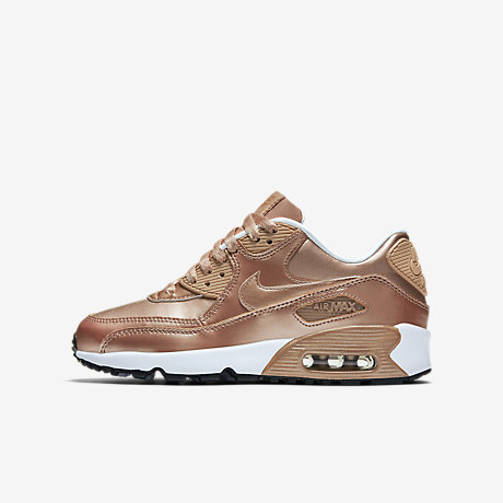 nike air max 90 leather se