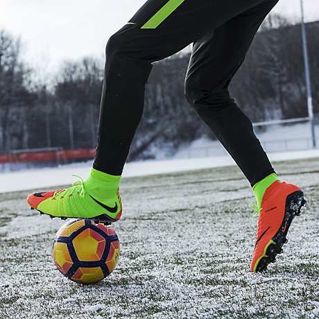 Nike Hypervenom Phantom 3 Tech Craft Review