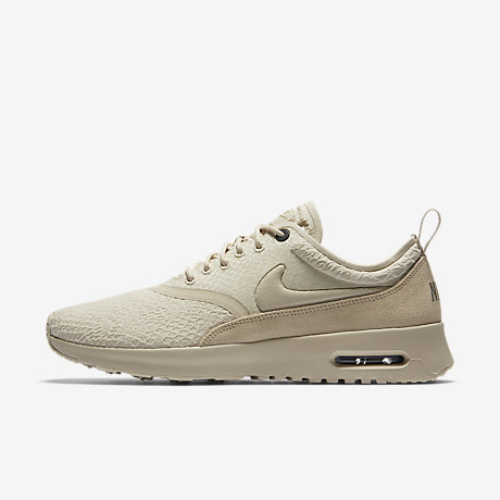 Nike Air Max Thea Ultra Flyknit Metallic Women's Shoe. Nike CA