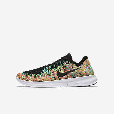 Nike Free Rn Flyknit Chaussures