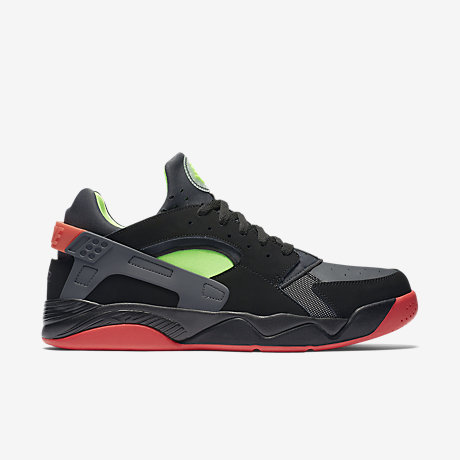 Huarache Air Flight