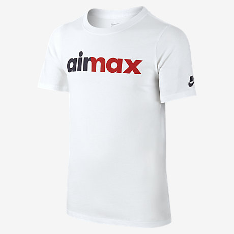 t shirt nike air max. Black Bedroom Furniture Sets. Home Design Ideas