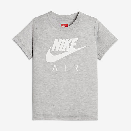 Nike Air Hybrid Younger Kids' (Boys') T Shirt