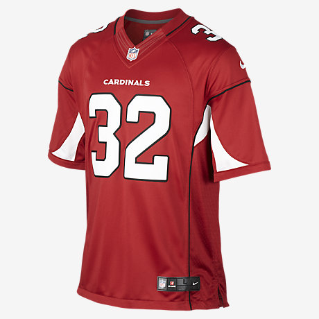 Wholesale NFL Nike Jerseys - NFL Arizona Cardinals (Tyrann Mathieu) Men's Football Home Limited ...