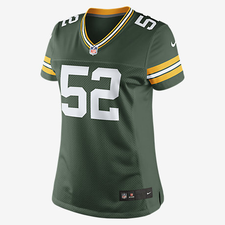 nfl Green Bay Packers Clay Matthews LIMITED Jerseys