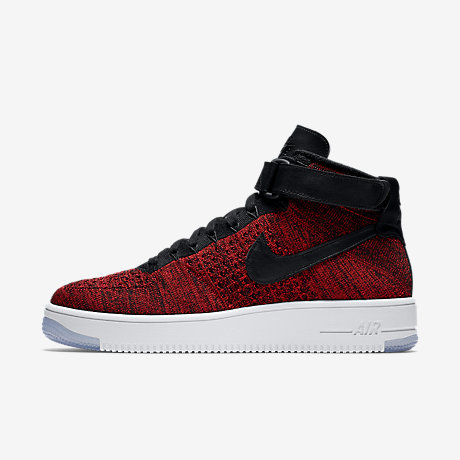 Air Force 1 High Flyknit