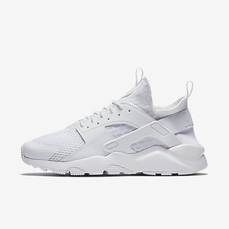 Nike Huarache Ultra Breathe White