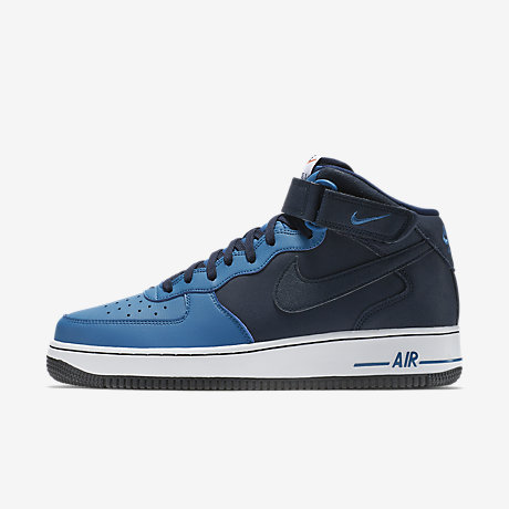 nike air force one montante. Black Bedroom Furniture Sets. Home Design Ideas