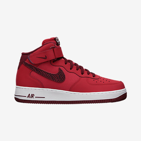 air force 1 mid 07 sneakers