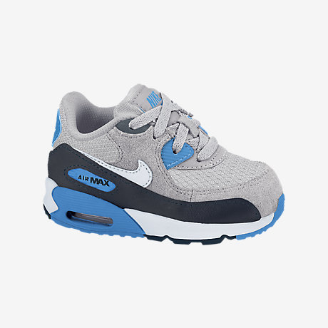 a958a0c7e5ea59 2016 Sale Nike Air Max 90 Kids Shoes Blue Green ... ... air max nike za  djecu .