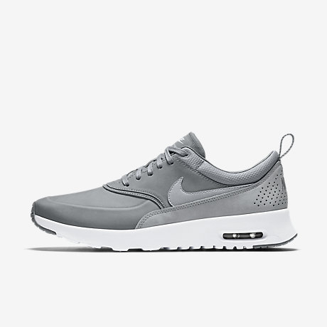 Air Max Thea Premium White