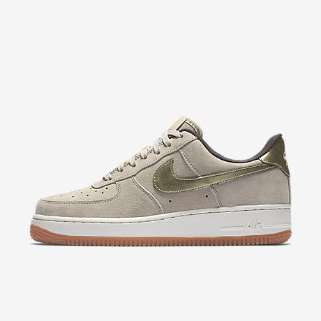 Air Force One Suede
