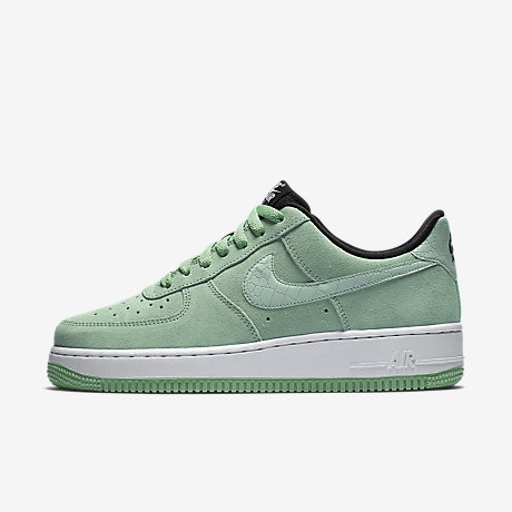 nike air force 1 vert. Black Bedroom Furniture Sets. Home Design Ideas
