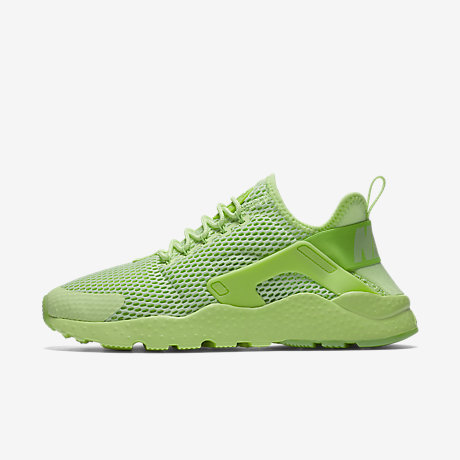 Air Huarache Ultra Breathe Military Green