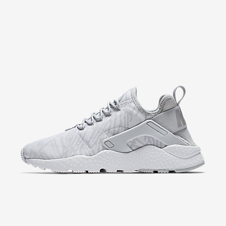 Nike Air Huarache Ultra White