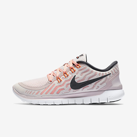 Nike Free 5.0 Womens Shoes