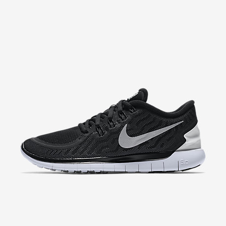 Nike Free 5.0 Flash Noir