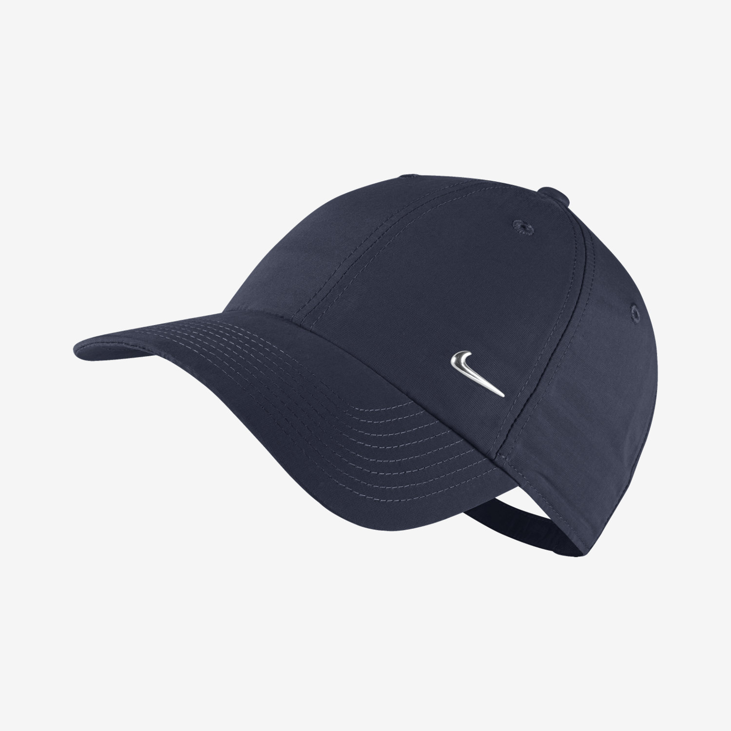 Nike Casquette Rouge