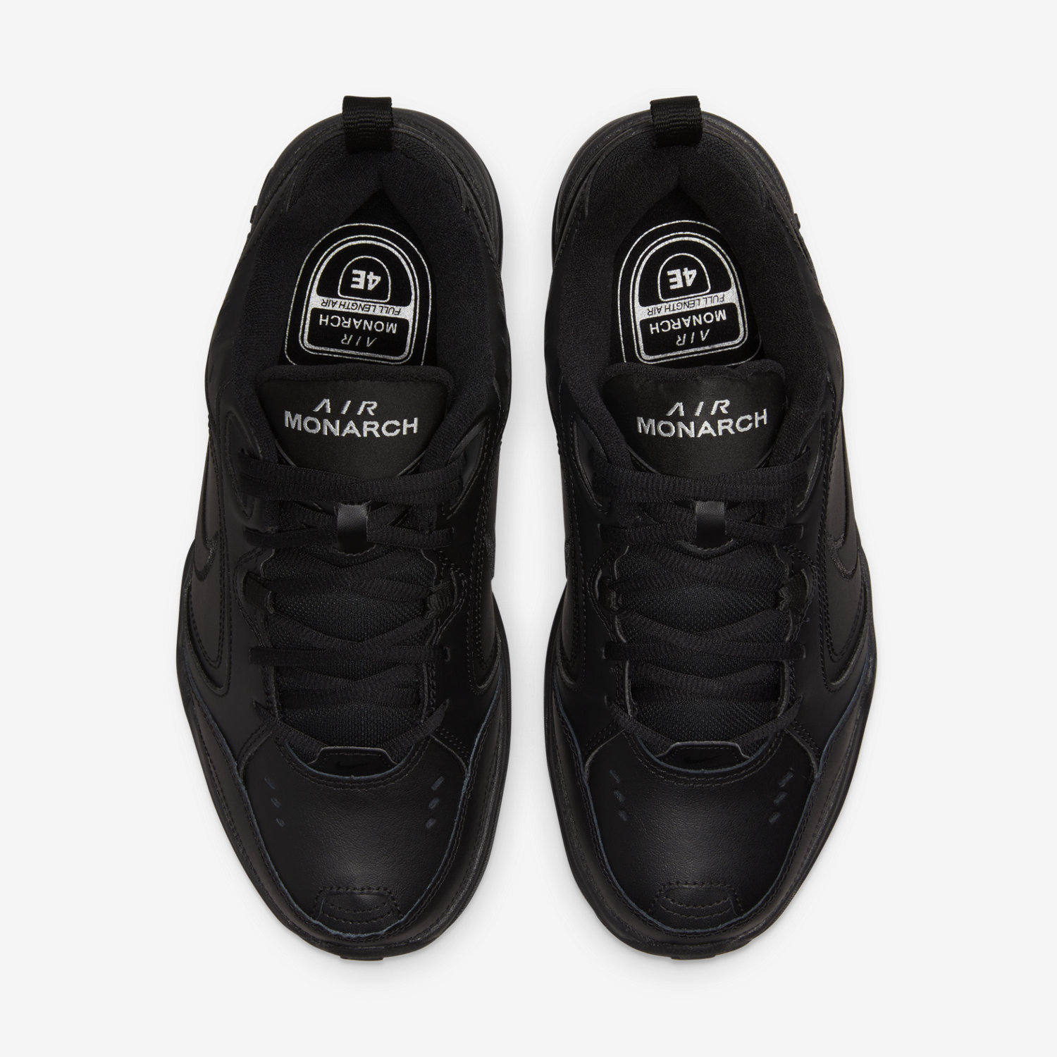 Nike Air Monarch IV (Extra Wide) Men's Training Shoe. Nike.com