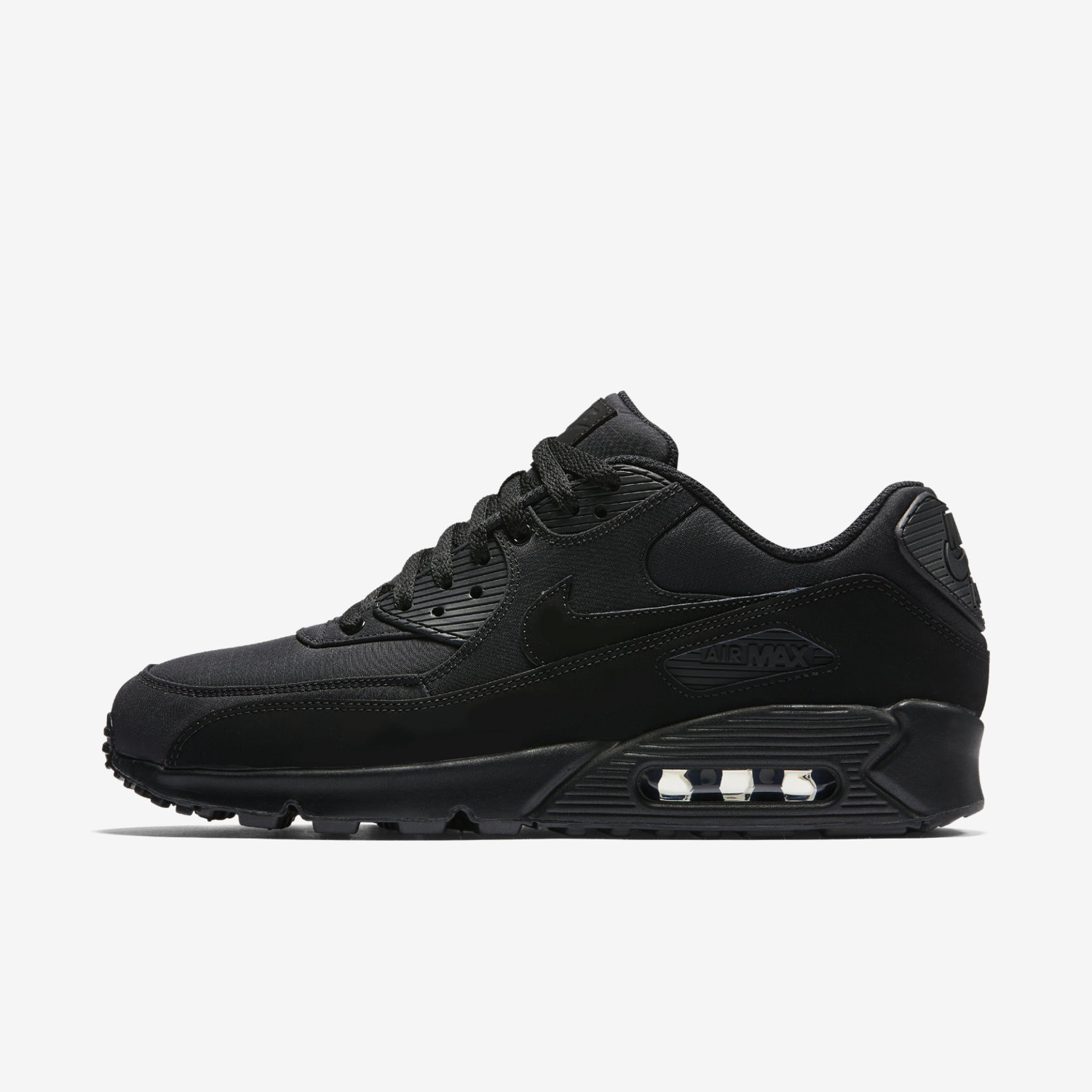 mens nike air max 90 essential running shoes