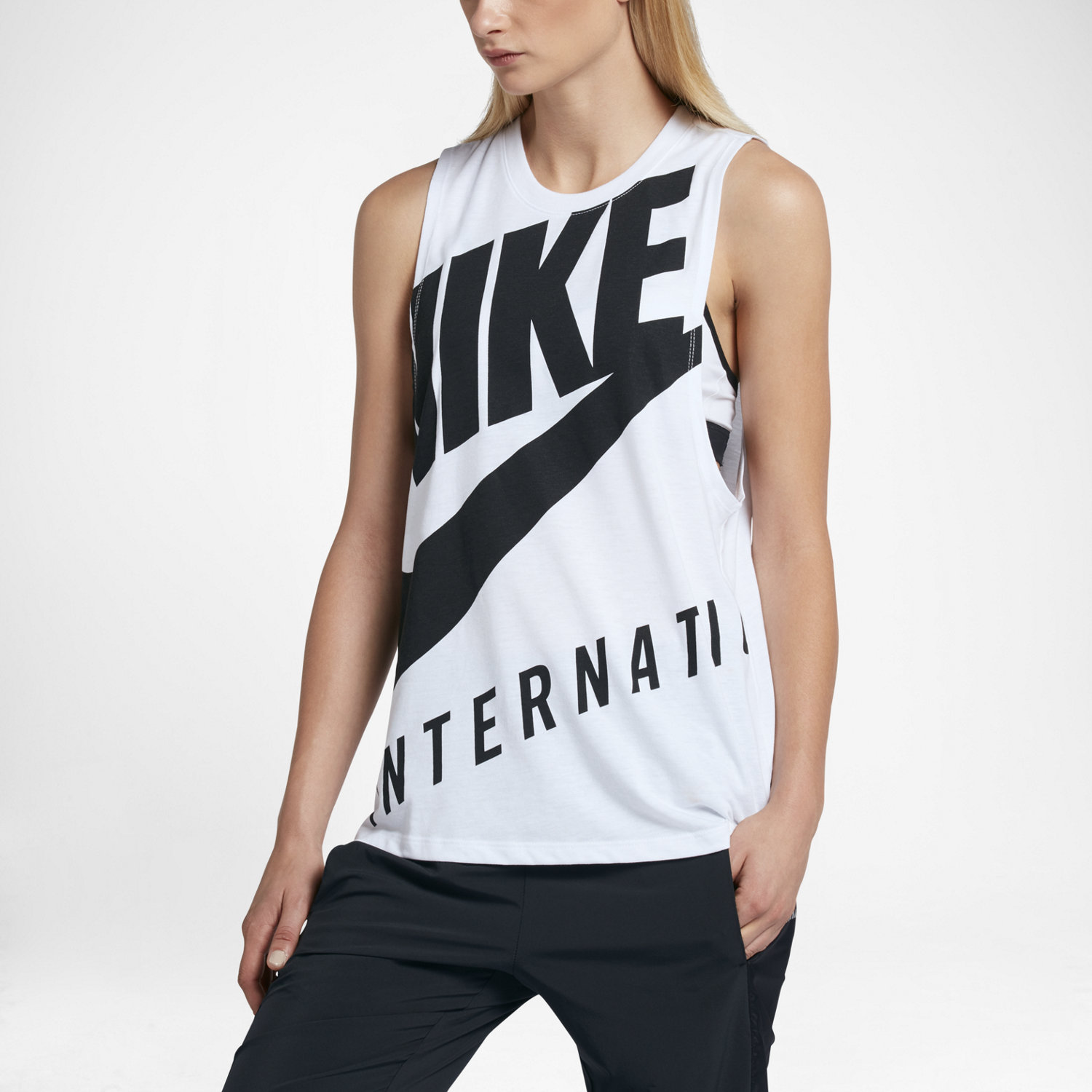 nike free run 2 id - Women's Tank Tops & Sleeveless Shirts. Nike.com