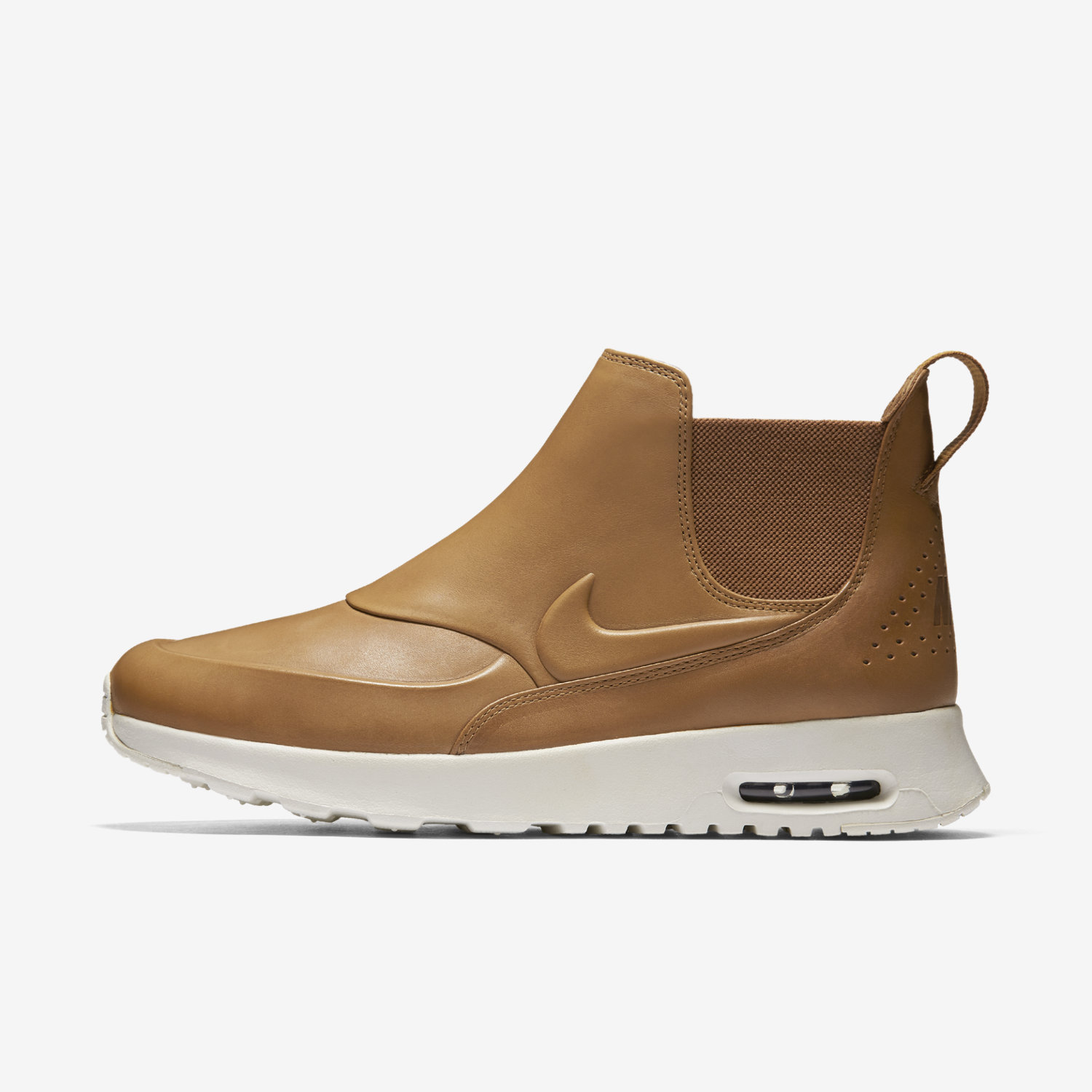 Nike Air Max Damen Beige