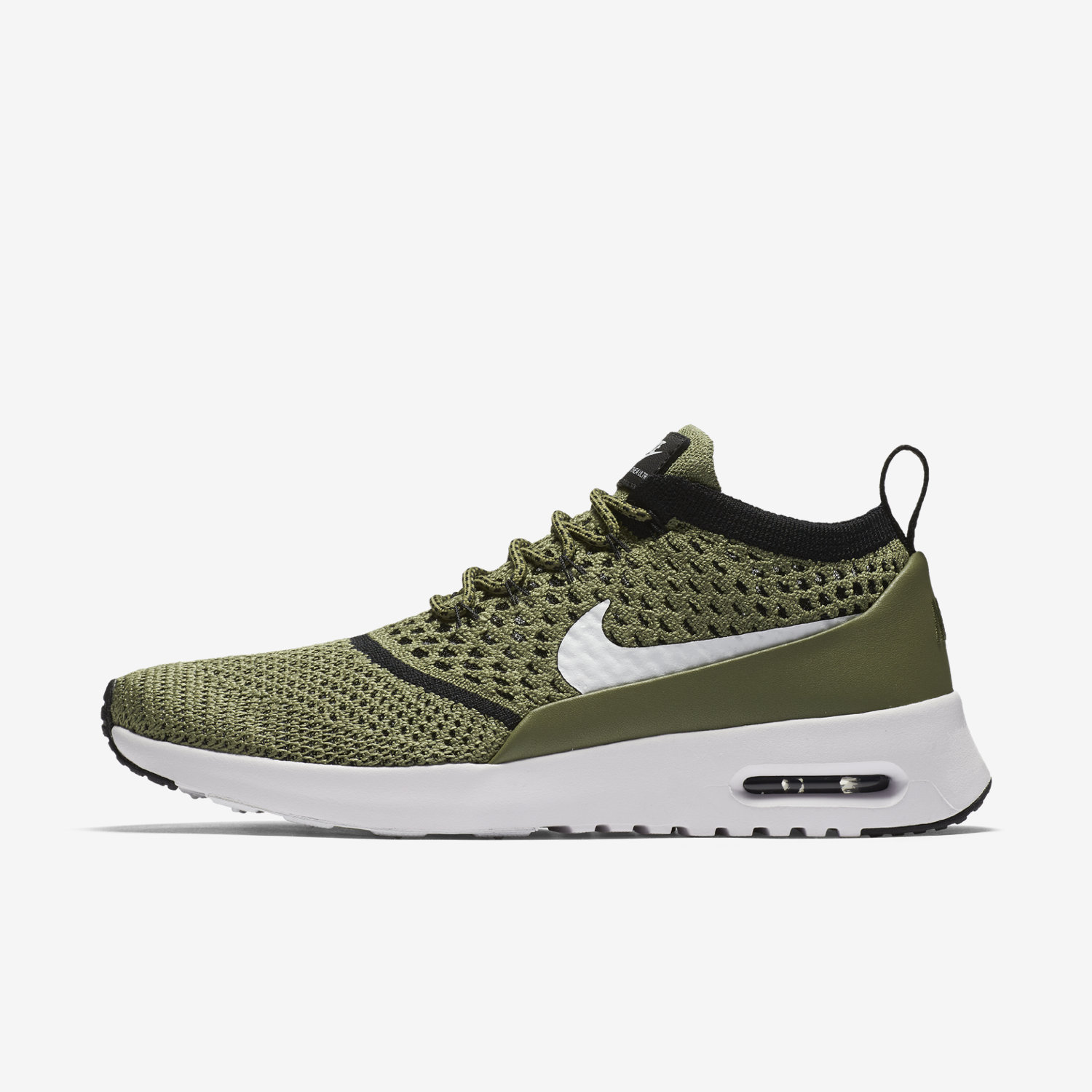 nike air max thea femme kaki song. Black Bedroom Furniture Sets. Home Design Ideas