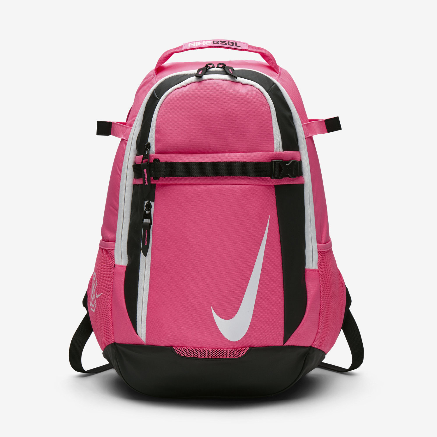d68d11cb42 nike pink backpack