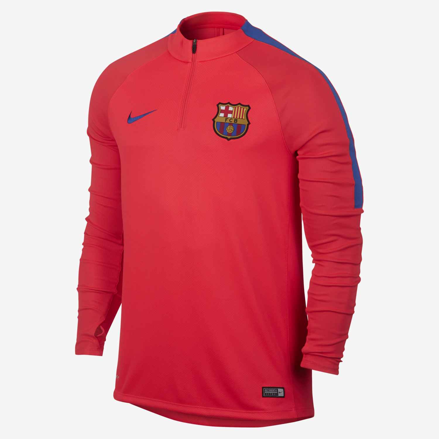 nike free 5 pas cher - FC Barcelona Drill Men's Football Top. Nike.com AT