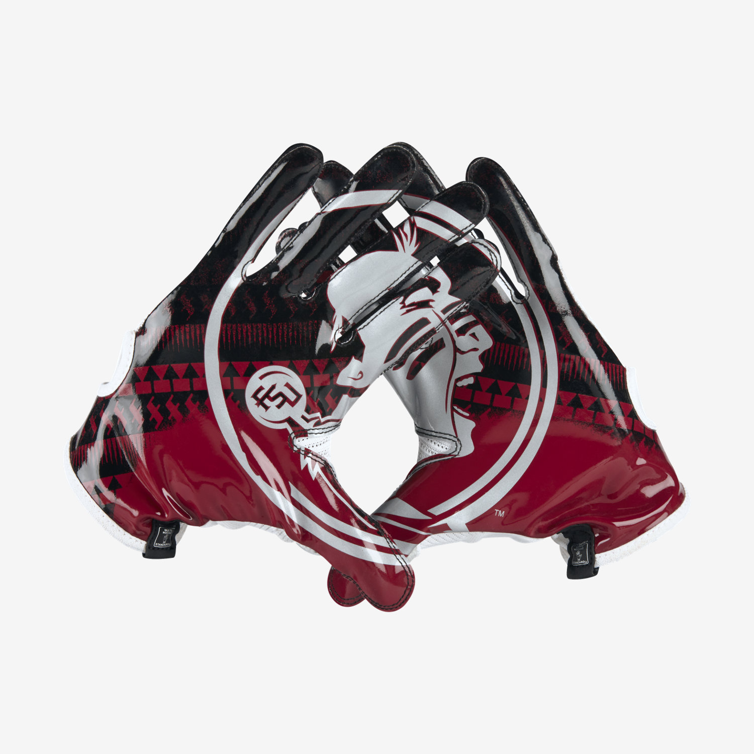 4f883f664b9 nfl football gloves for sale cheap   OFF45% The Largest Catalog ...