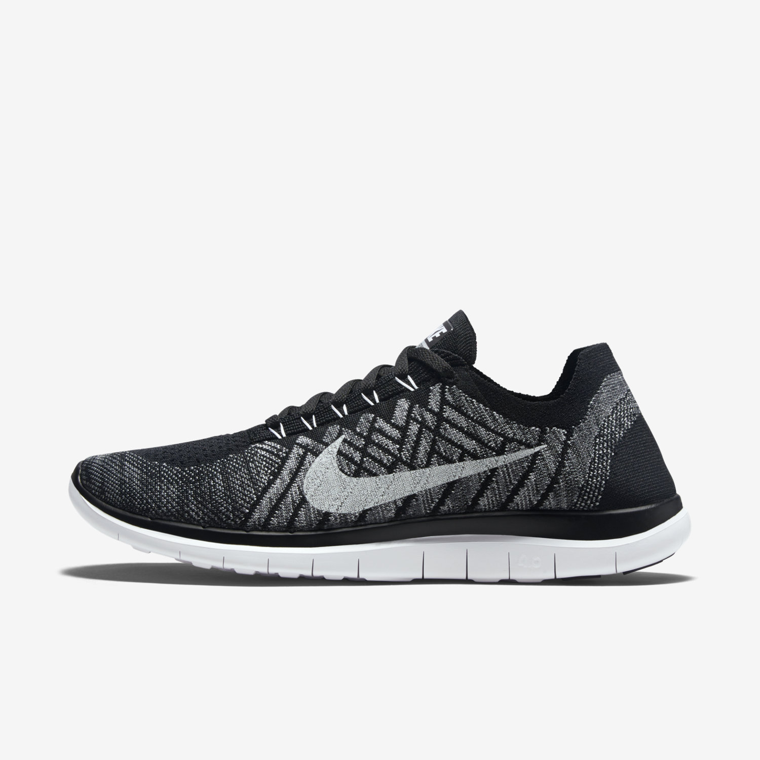 cheaper 9f170 06d9b Nike Free Run 50 v2 Couple Models Mens Shoes Dark gray jade
