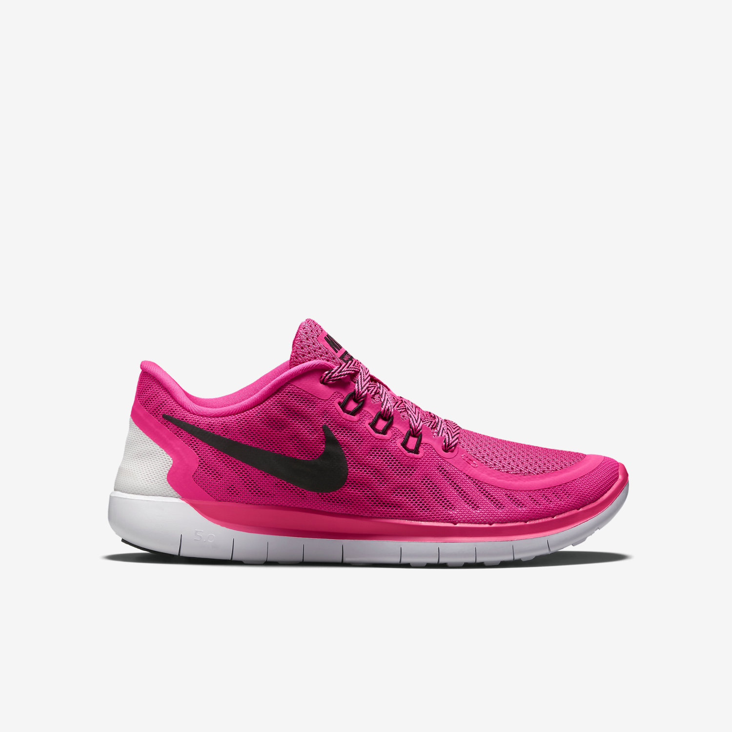 nike free 3 0 v4 damen grau pink. Black Bedroom Furniture Sets. Home Design Ideas