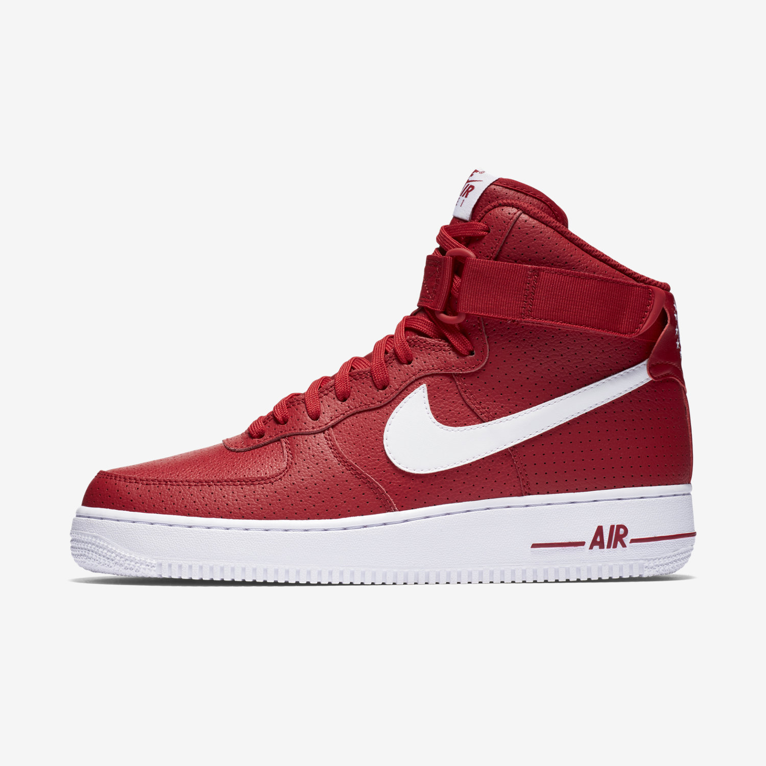 nike air force 1 high 07 review nike air max goadera. Black Bedroom Furniture Sets. Home Design Ideas