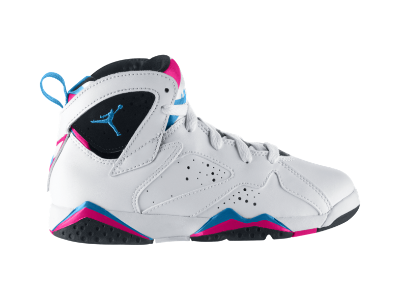 jordan 7 retro. The Air Jordan 7 Retro: Pure